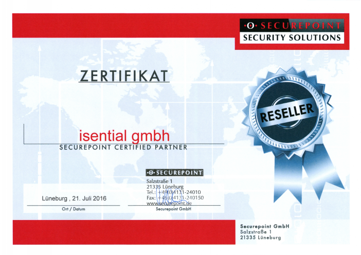 securepoint zertifikat1 isential gmbh